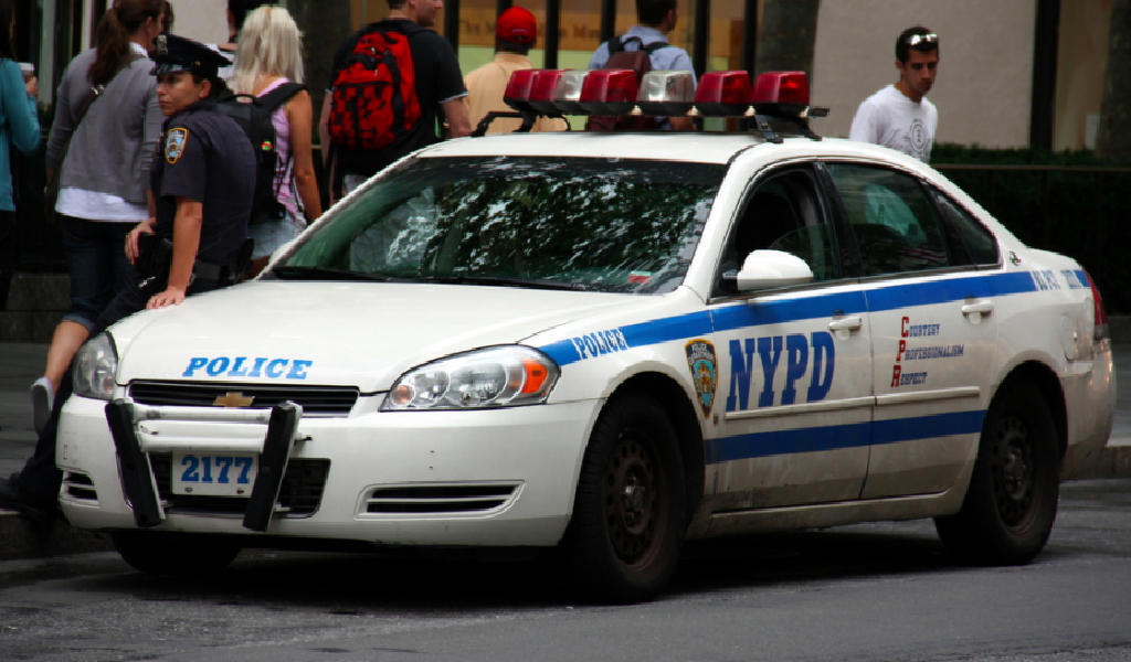 The Muslim patrol cars look just like NYC patrol cars. (Illustrative picture. (Photo: Andre Gustavo Stumpf/Creative Commons)