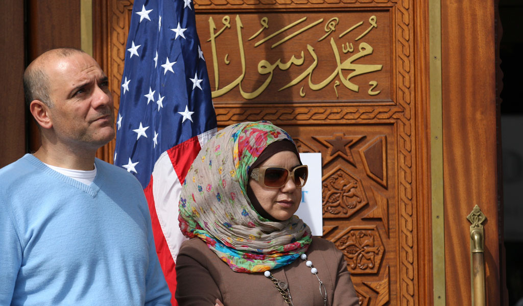 American Muslims (Photo: Reuters)
