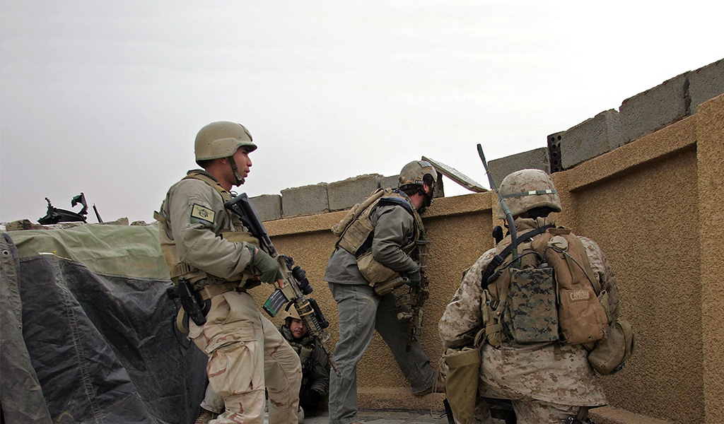 Navy SEAL Charged With War Crimes -- Should He Be? | Clarion