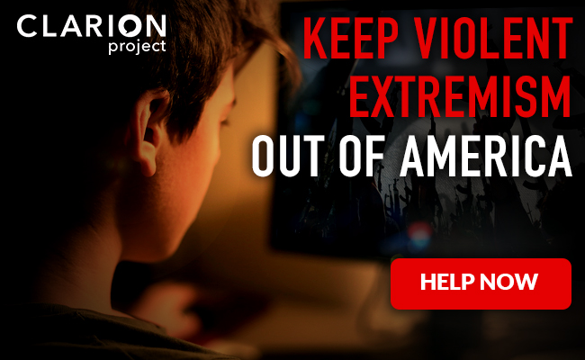 Keep violent extremism out of America