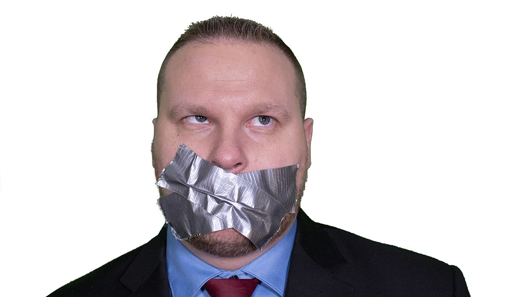 Our very own Clarion Shillman Fellow and National Security Analyst Ryan Mauro is among those facing a gag on free speech.