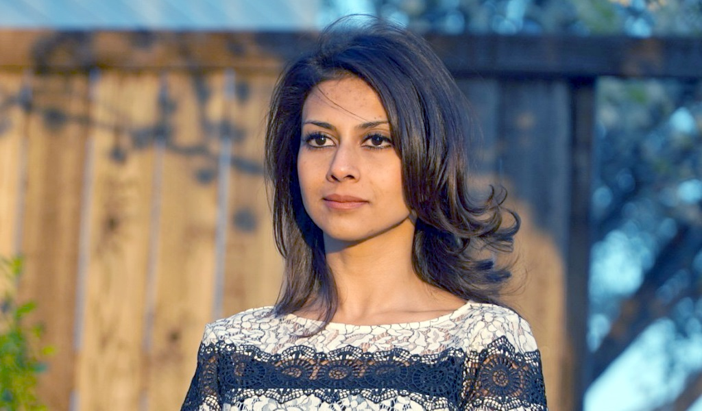 British-born Tania Joya is a former Islamist extremist who now works out of Texas on deradicalization. She stars in Clarion's film Kids: Chasing Paradise. (Photo: Clarion Project)