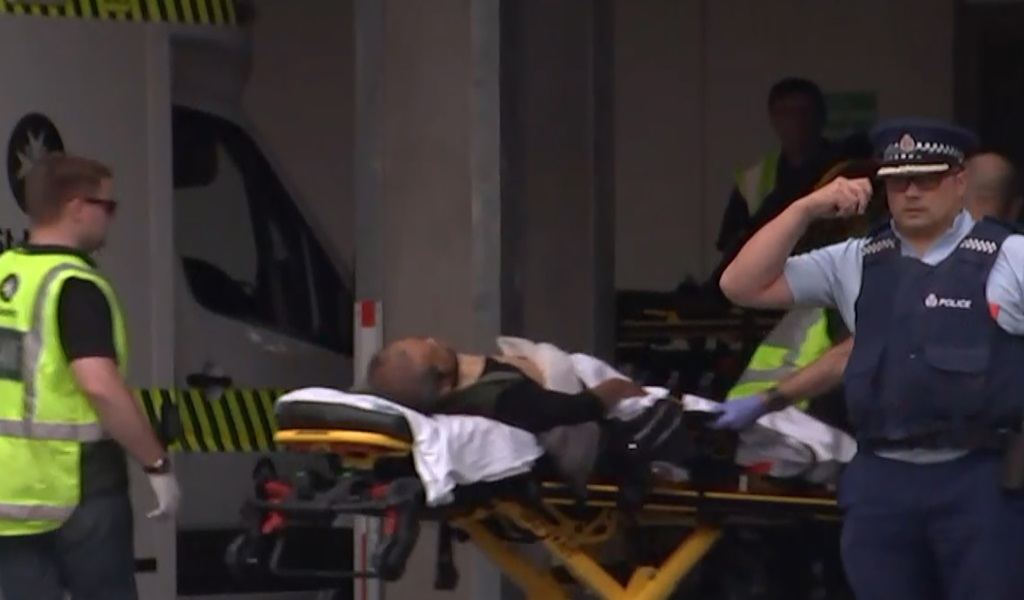 Christchurch Shooting Picture: Christchurch Massacre: They Were Human Too