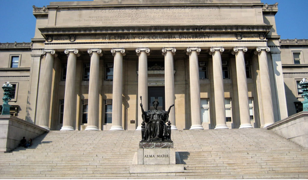 The Low Memorial Library at Columbia University in NYC (Photo: Flickr/Wally Gobetz/CC 2.0)