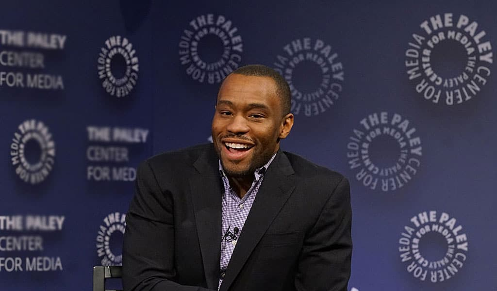 Marc Lamont Hill (Photo: Bennett Raglin/Getty Images for BET Networks)
