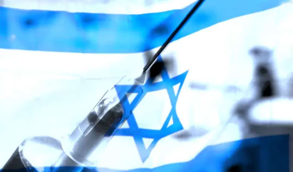 Anti-Israel rants by Islamists accuse Israel, among other things, of causing the coronavirus so they can sell the world a vaccine (Photo: torange.biz)