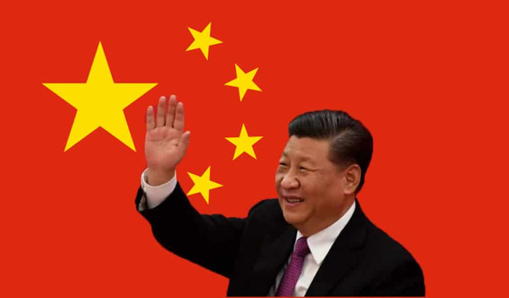 China's President Xi Jinping (Photo: Noel Celis - Pool/Getty Images)