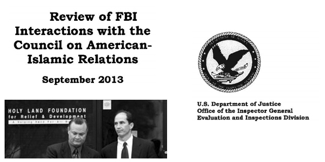 Image result for pics of fbi and cair