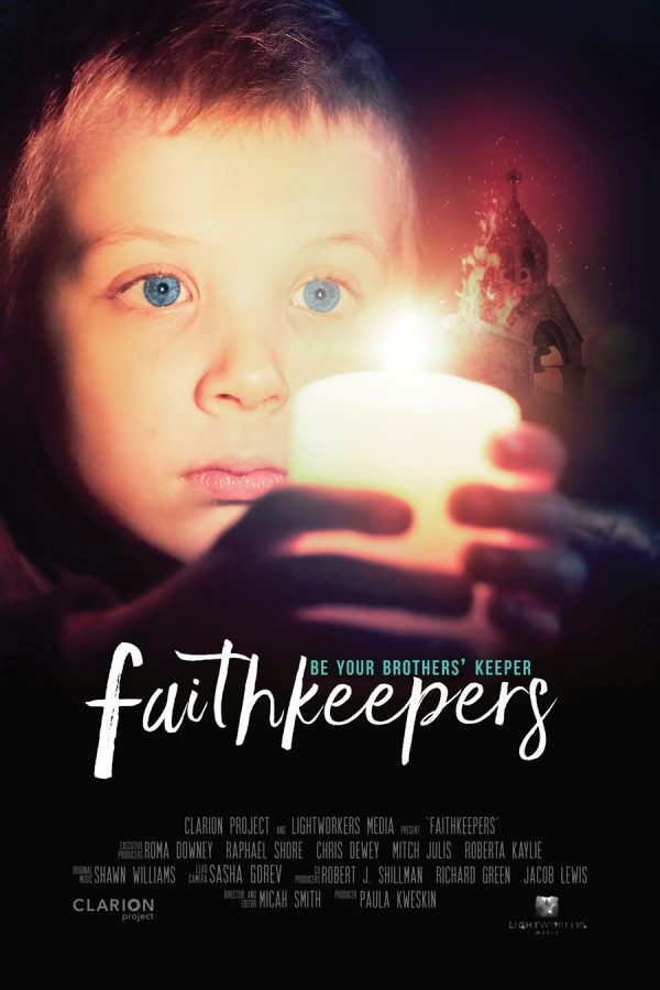 Faithkeepers: Be Your Brothers' Keeper